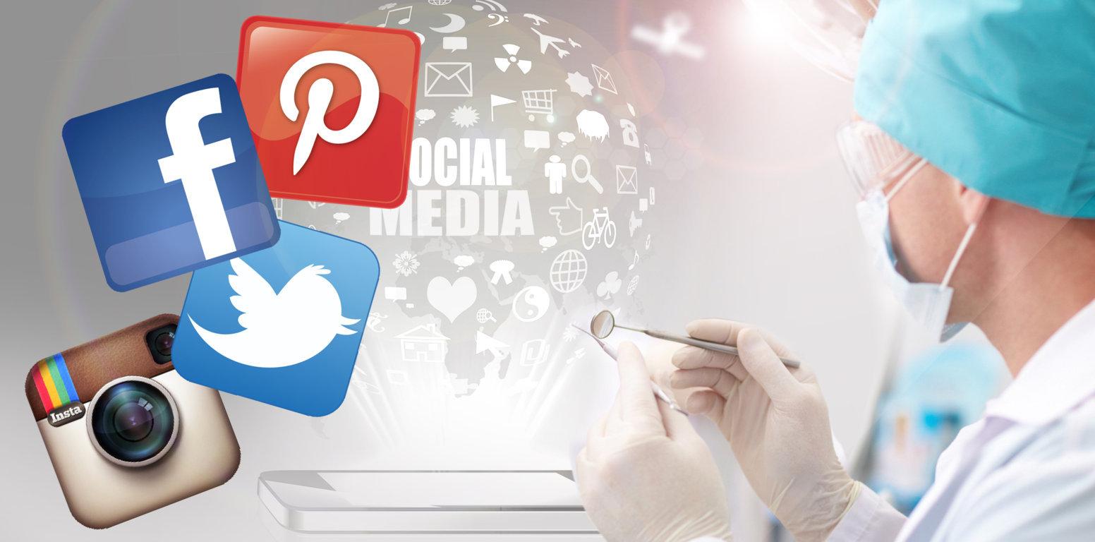 Media Sosial Sebagai Sarana Pendukung Dokter Gigi Cobra Dental Indonesia