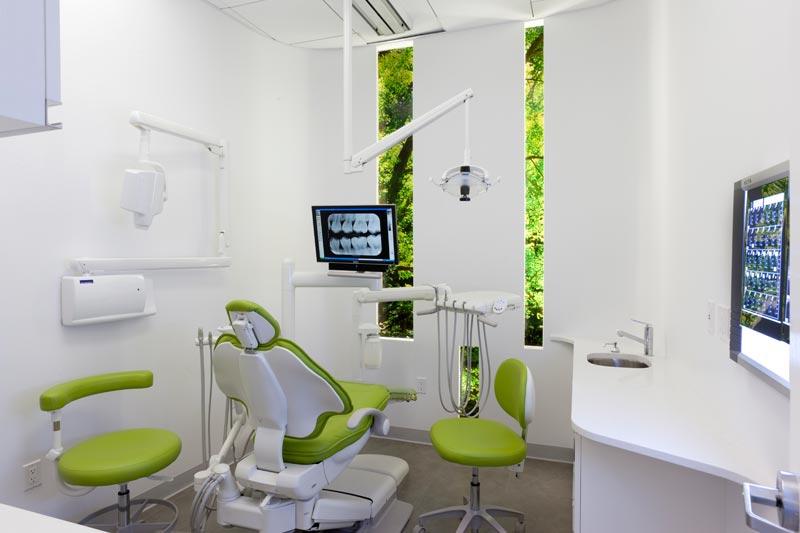 Dental Office Design : Klinik Nyaman Semua Senang - Cobra ...