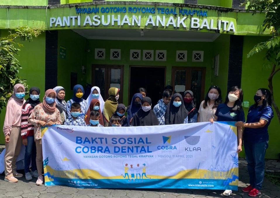Cobra-Dental-Indonesia-berbagi-kasih-bersama-panti-asuhan-di-tengah-pandemi